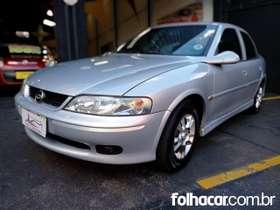 GM - Chevrolet VECTRA - vectra GL(Milenium) 2.2 MPFI