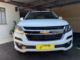 GM - Chevrolet TRAILBLAZER - trailblazer TRAILBLAZER LT 4X4 2.8 TB AT