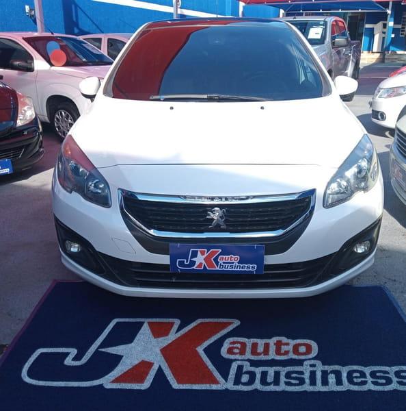 Peugeot 308 ALLURE 2.0 16V TIP