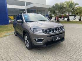 JEEP COMPASS - compass LONGITUDE(Protection) 4X2 2.0 16V AT6