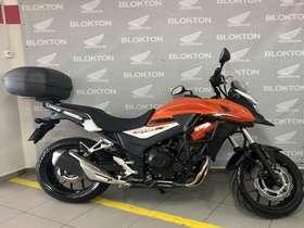 Honda CB 500 - cb 500 CB 500 X ABS