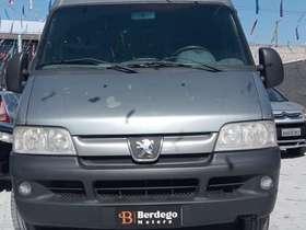 Peugeot BOXER FURGAO - boxer furgao 350 CH.LONGO T.ELEVADO 2.3 JTD