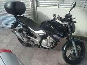 Yamaha YS 250 - ys 250 FAZER BLUEFLEX
