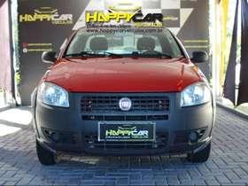 Fiat STRADA CS - strada cs WORKING 1.4 8V