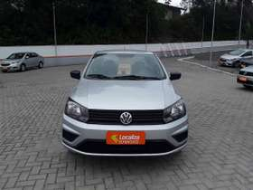 Volkswagen VOYAGE - voyage 1.6 MSI 16V AT6