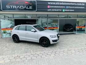 Audi Q5 - q5 AMBIENTE 3.2 V6 FSI QUATTRO TIP