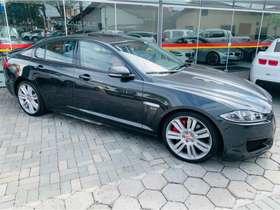 Jaguar XF - xf XFR 5.0 S/C V8