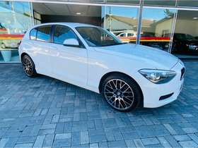 BMW 116I - 116i 1.6 TB AT