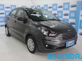Ford KA+ - ka+ SEDAN SE 1.0 12V