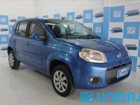 Fiat UNO - uno ATTRACTIVE 1.4 8V EVO