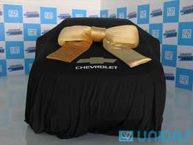 GM - Chevrolet ZAFIRA - zafira EXPRESSION 2.0 8V AT FLEXPOWER