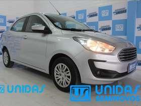Ford KA+ - ka+ SEDAN SE 1.5 16V