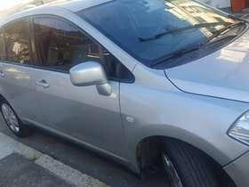 Nissan TIIDA - tiida SL 1.8 16V MT FLEX