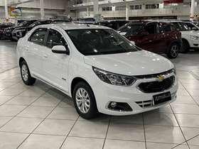 GM - Chevrolet COBALT - cobalt COBALT ELITE 1.8 8V ECO AT6