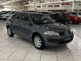 Renault MEGANE SEDAN - megane sedan MEGANE SEDAN EXPRESSION 1.6 16V HIFLEX