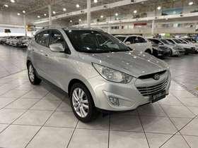 Hyundai IX35 - ix35 2.0 16V MT