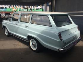 GM - Chevrolet VERANEIO - veraneio SL 4X2 4.1