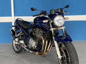 Suzuki BANDIT - bandit N1200