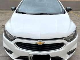 GM - Chevrolet PRISMA - prisma ADVANTAGE 1.4 8V AT6 ECO