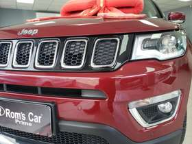 JEEP COMPASS - compass LIMITED 4X2 2.0 16V AT6