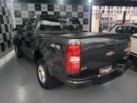 GM - Chevrolet S10 - s10 CD LS 4X4 2.8 TB-CTDi