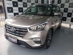 Hyundai CRETA - creta 1 MILLION 1.6 16V AT6
