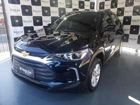 GM - Chevrolet TRACKER - tracker LT 1.0 TURBO 12V AT6