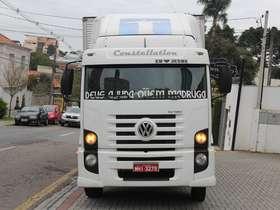 Volkswagen 13.180 - 13.180 CONSTELLATION TB-IC(E) 4X2