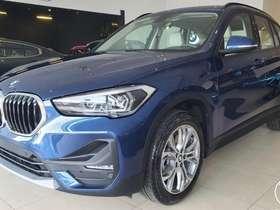 BMW X1 - x1 X1 sDrive20i GP 2.0 16V ACTIVEFLEX