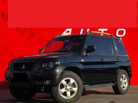 Mitsubishi PAJERO TR4 - pajero tr4 4X4 2.0 16V MT