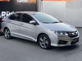 Honda CITY - city CITY EXL 1.5 16V CVT