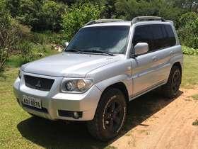 Mitsubishi PAJERO TR4 - pajero tr4 PAJERO TR4 4X4 2.0 16V AT