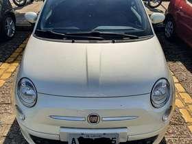 Fiat 500 - 500 SPORT 1.4 16V DUAL