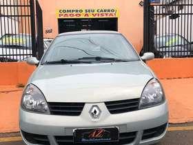 Renault CLIO - clio CLIO CAMPUS(Getup) 1.0 16V HIFLEX