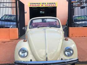 Volkswagen FUSCA - fusca FUSCA 1500