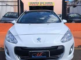 Peugeot 308 - 308 308 FELINE 2.0 16V TIP