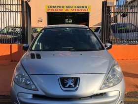 Peugeot 207 SEDAN - 207 sedan 207 SEDAN PASSION XR SPORT(10Anos) 1.4 8V