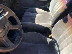 GM - Chevrolet MONZA SEDAN - monza sedan MONZA SEDAN CLASSIC 2.0