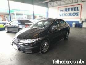 Honda CITY - city EX 1.5 16V AT
