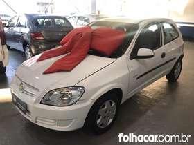 GM - Chevrolet CELTA - celta LIFE 1.0 VHC 8V