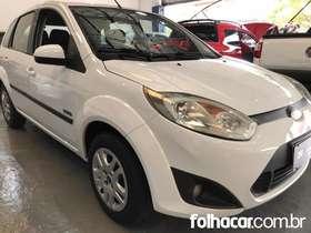 Ford FIESTA ROCAM - fiesta rocam (Class) 1.6 8V