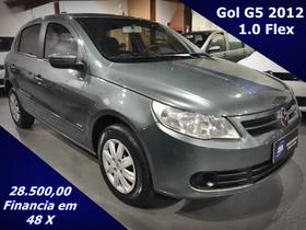 Volkswagen GOL - gol (Kit-IV) G5 1.0 8V