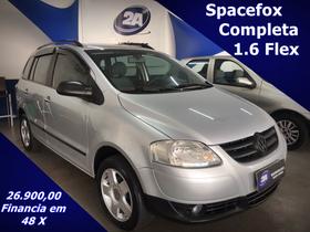 Volkswagen SPACEFOX - spacefox PLUS 1.6 8V