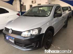 Volkswagen SAVEIRO CS - saveiro cs CITY G6 1.6 8V
