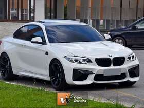 BMW M2 - m2 COUPE 3.0 24V