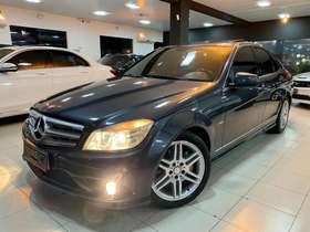 Mercedes C 200 - c 200 C 200 AVANTGARDE CGI 1.8 TB
