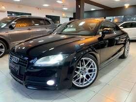 Audi TT COUPE - tt coupe TT COUPE 2.0 16V TFSI S TRONIC