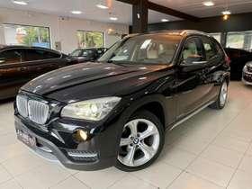 BMW X1 - x1 X1 sDrive20i 2.0 TB 16V