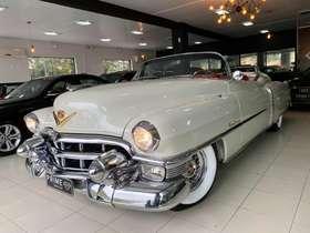 Cadillac ELDORADO - eldorado 4.9