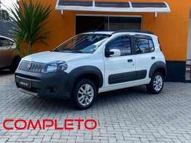 Fiat UNO - uno WAY(Celebration11) 1.0 8V EVO